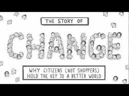 Movie by Story of Stuff entitled The Story of Change