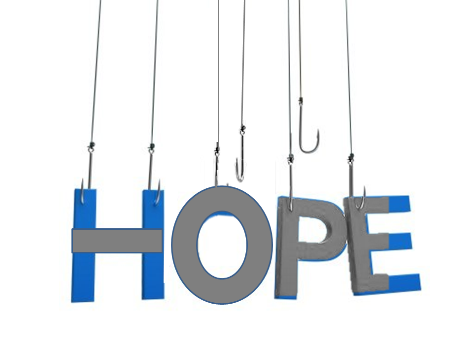 Hope as a premise for inaction