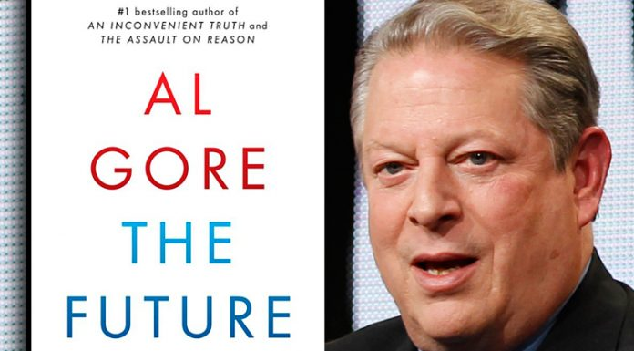 Al Gore, The Future