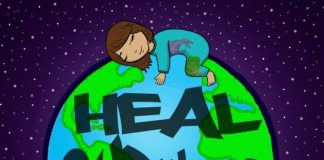 Heal Ourselves, Heal Ourselves