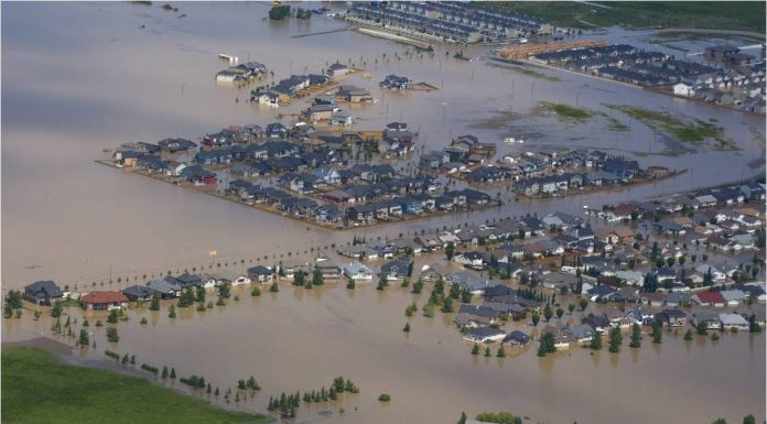 High River, Alberta, Canada, June 23, 2013