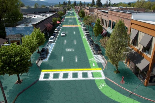 Solar roadways coming soo