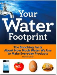 Your Water Footprint, Below2C