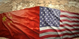 The China-US Climate Deal - Smokescreen or Strong Signal? boomer warrior