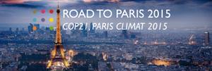 The Road to Paris 2015. It's a Start, Below2C