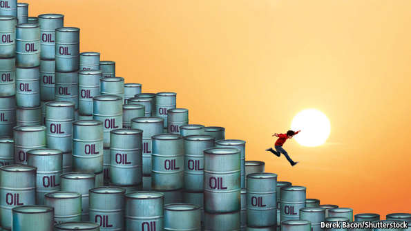 Why the Oil Shock is a Climate Opportunity, boomer warrior