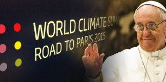 Pope Francis Continues His Climate Mission, boomer warrior