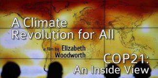 A Global Climate Revolution - Elizabeth Woodworth, boomer warrior