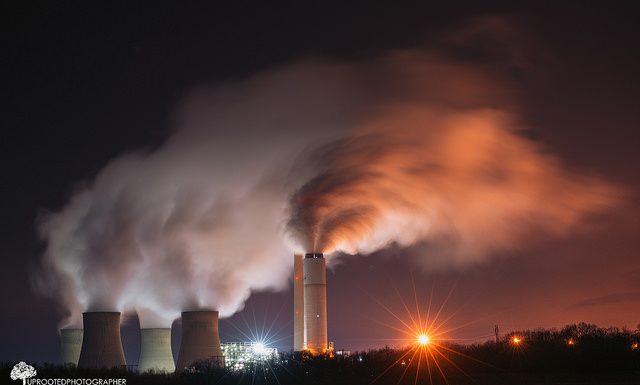 The Slow Death of Big Coal, boomer warrior