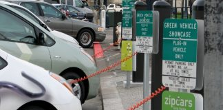 Electric Vehicle Charging Stations Coming to a Place Near You, boomer warrior