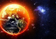 Unsettling and Ominous -- The Climate Alarm Bells of 2016, World War III - The War On Warming, boomer warrior