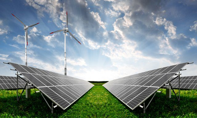 The News On Renewables Gets Better And Better, Below2C.org