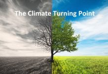 A Climate Turning Point - Summer of 2017, Below2C