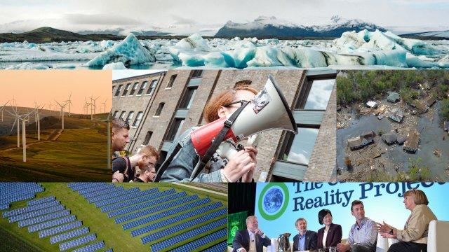 Ten Signs of Climate Change Progress, Below2C