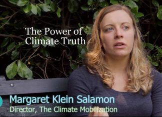 The Power of Climate Truth, Below2C