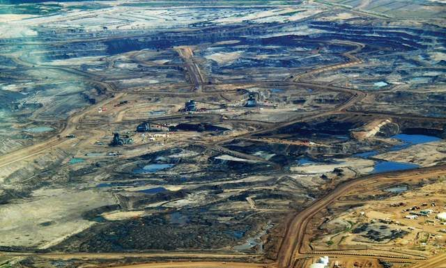 Alberta's Tar Sands Expansion Is Killing Canada's National Climate Goals, Below2C