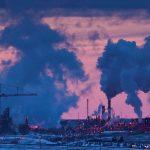 Massive Gap Between Canada's Emissions Projections And Paris Targets, Below2C
