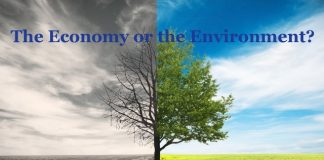 The Environment and the Economy (KinderMorgan) DO NOT Go Together, Below2C