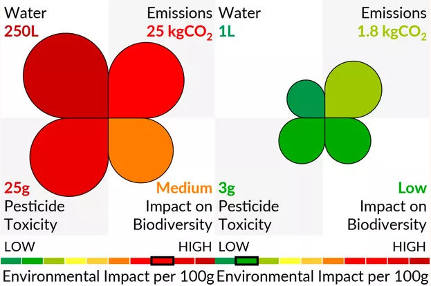 The Time has Come for Carbon Labeling, Below2C