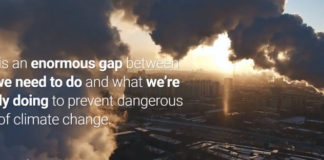 What Do A Speeding Train and GHG Emissions Have In Common?, Below2C