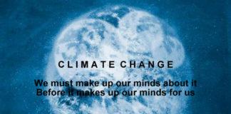 A Terrifying Twelve Years: Sounding The Climate Alarm Bells. Below2C