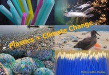 Plastic = Climate Change, Below2C
