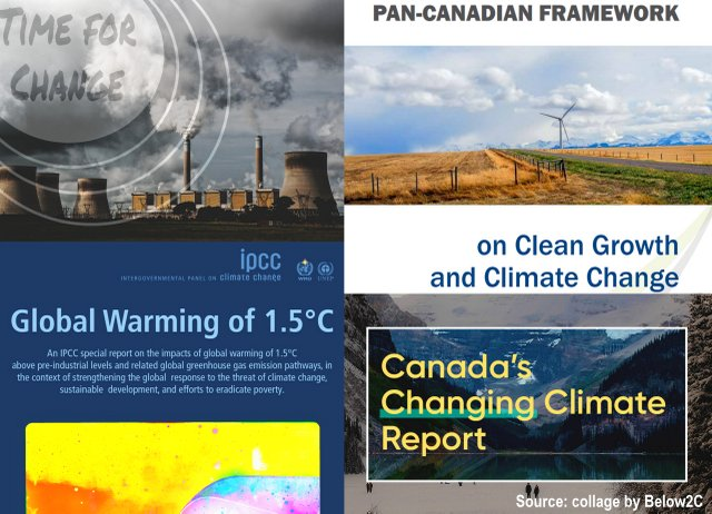 Why Canada Needs Climate Crisis Legislation, Below2C