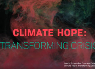 We Pick Climate Hope Over Climate Despair, Below2C