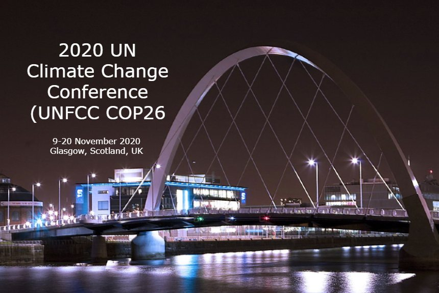 Ban The Fossils From Climate Talks Starting With #COP26 in Glasgow, Below2C