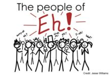 The People of Eh, Below2C