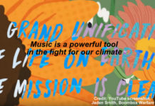 Music Is A Powerful Tool In The Fight For Our Climate, Below2C