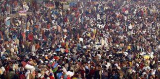 World Population Hits 7 billion