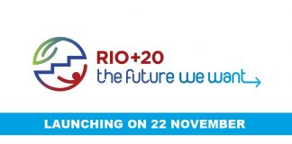 The Great Abdication, Rio+20