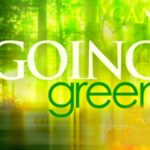 Why you should care about going green, even if you don't care about the planet.