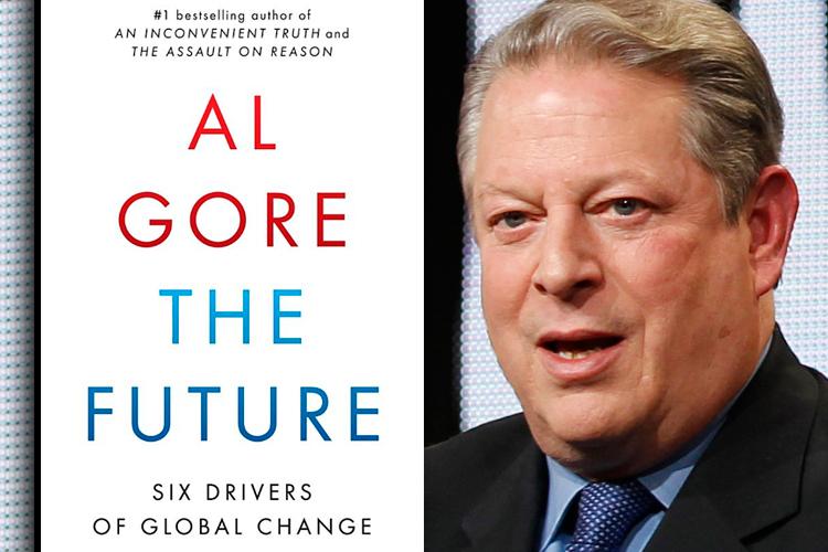 Al Gore, The Future