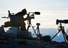 Documentary film, Chasing Ice