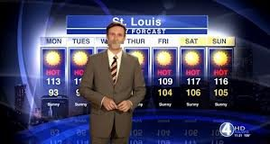 Dirty Weather report, St. Louis