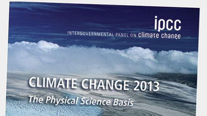 IPCC, intergovernmental panel on climate change