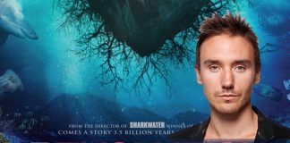 Rob Stewart, movie Revolution