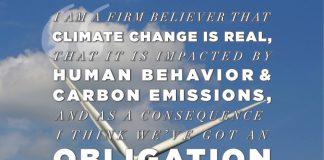 President Obama speech on climate action plan