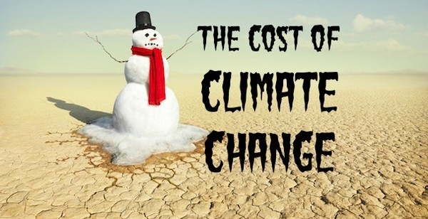 The cost of climate change - can we afford it Getty Images