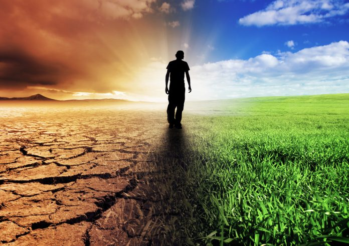 Abrupt Shifts in Climate Underway