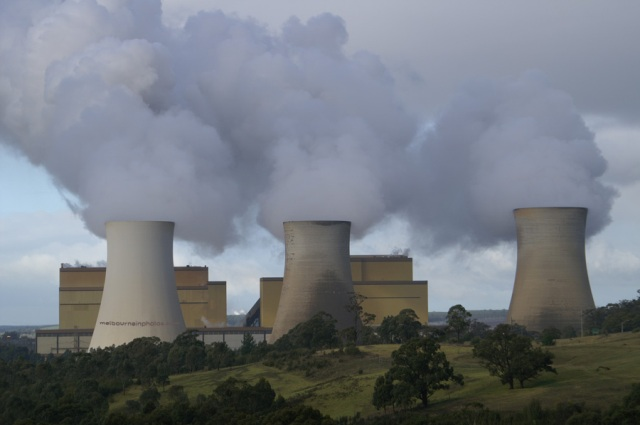 Australian Coal Industry - Where F*ck You is More Than a Policy