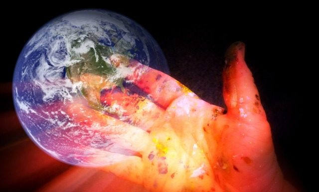 Climate Change: Ten Fast Facts You Need to Know