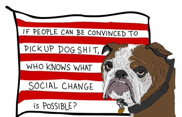 Franke James learns 10 Things about the Art of Social Change, boomer warrior