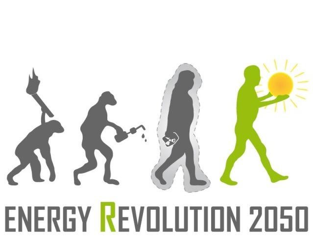 The Clean Energy Revolution is Underway, Below2C