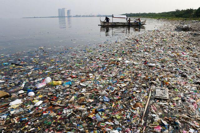 Plastics are Killing the Oceans, boomer warrior