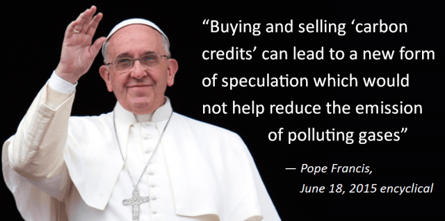 Canada Must Listen to Pope Francis, boomer warrior