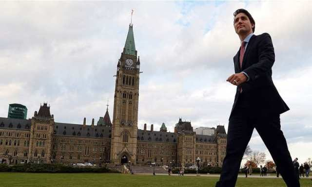 Better than Stephen Harper on Climate Is Not Good Enough, boomer warrior