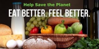 Eat Better and Help Save the Planet With Organic, boomer warrior